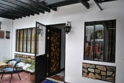 FOR SALE: House & Lot in Bamban, Tarlac